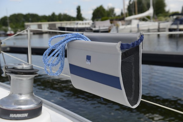Sea rail bag standard – with integrated raincover