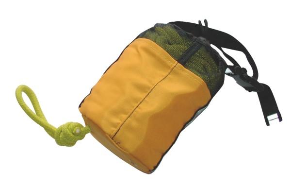 Wurfleine, 15m, mit Tasche