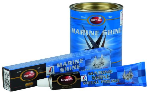 AUTOSOL® Marine Shine 75ml Tube