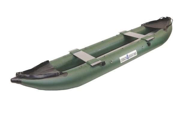 Inflatable Kayak 370AK