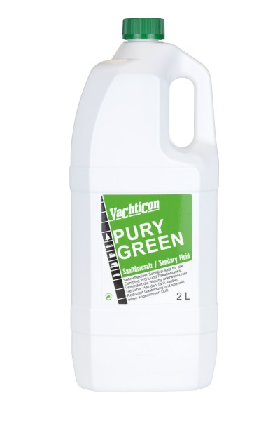 Pury Green 2 Litres