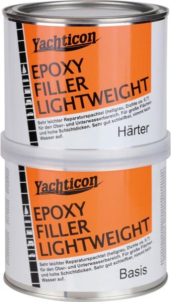 Epoxy Light Filler