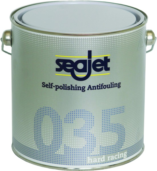 SEAJET 035 / Hard Racing Antifouling