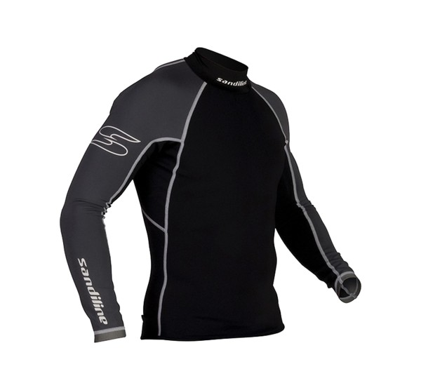 Shirt SKIN 05 Long Sleeves Superflex XS