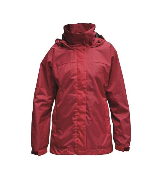 LL Jacket BARI red S