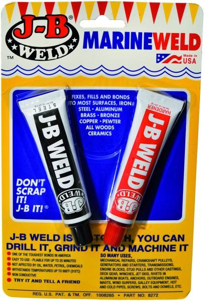 JB Marine Weld 2 x 28 g