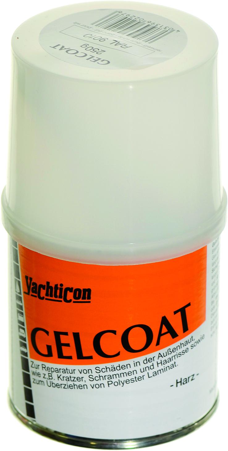 Gelcoat isoftalico 5 KG BEIGE VARI RAL