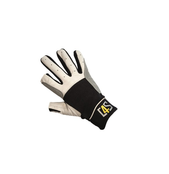 C4S Cruising Gloves, black, XS