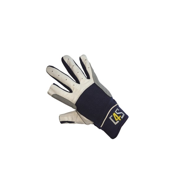 C4S Cruising Gloves, navy, XS