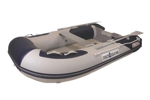 Schlauchboote mit Hochdruck-Luftbodenboden Typ AMF