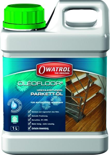 OWATROL OLEOFLOOR CLASSIC 0,5 Litre