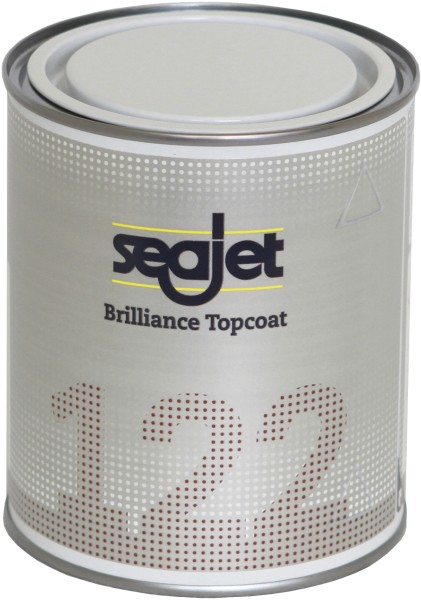 SEAJET 122 Brilliance 750 ml pure white