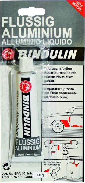 Flüssig Aluminium 60 g