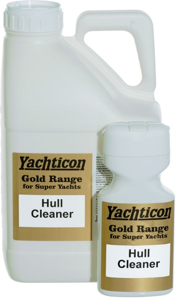 Superyacht Hull Cleaner 5 Litres