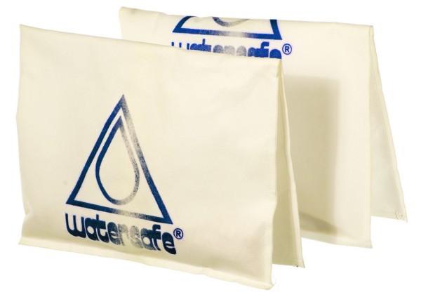 Wasser Schutzsack - Watersafe 2 Säcke á 58 x 39 cm