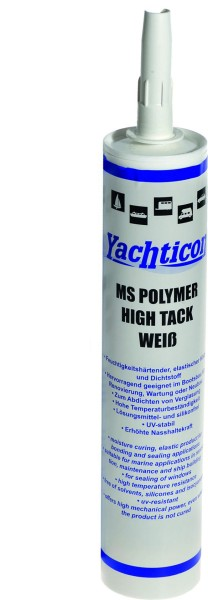 MS Polymer High Tack