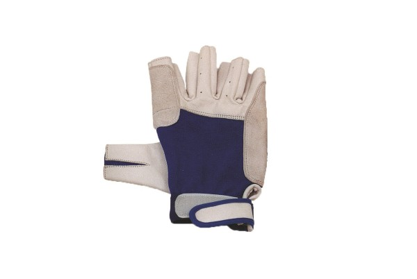 Gloves leather super soft, 5FC, XS