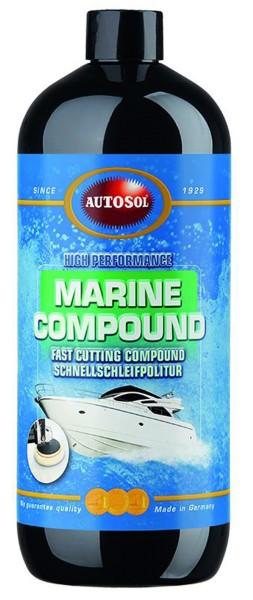 AUTOSOL® High Performance Marine Schnellschleifpolitur 1L