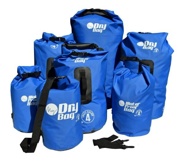 C4S PVC Dry Bag
