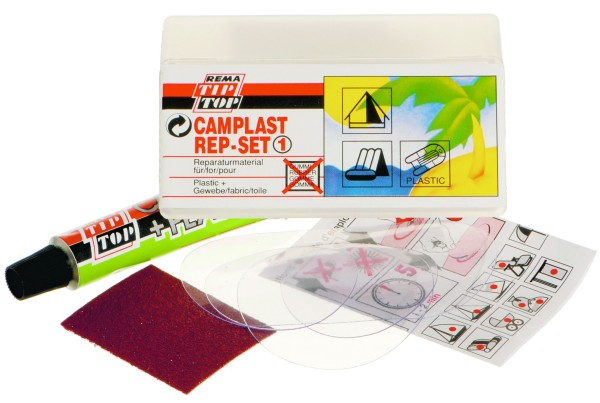 Inflatable Boat Repair Kit Standard