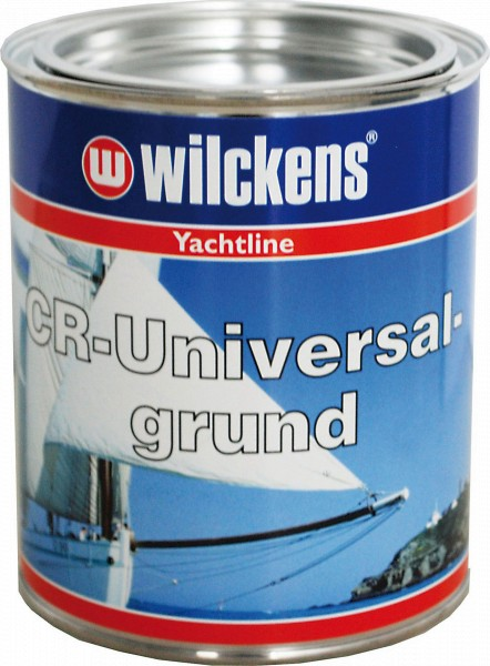 WILKENS CR Universal Primer grey 750 ml