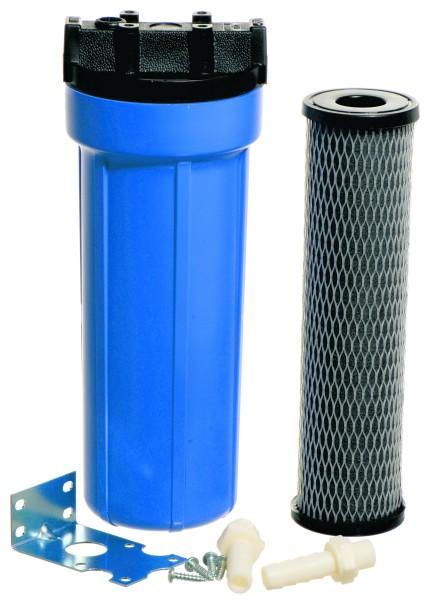 Water Filter Set, Big, 13 mm Barbs