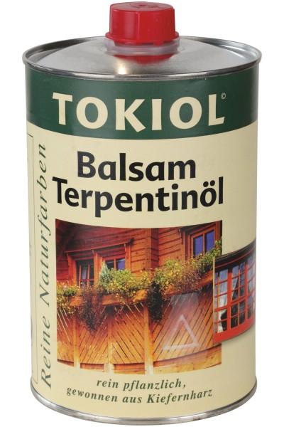 LE TONKINOIS Tokiol - Balsam Terpentin