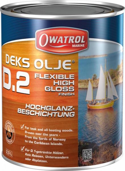 OWATROL D2 1 Litre