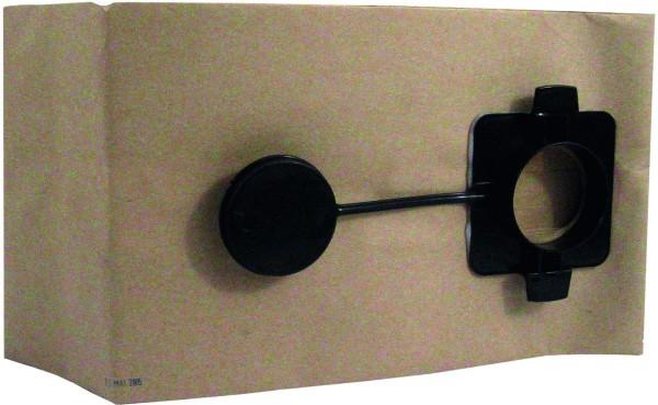 RUPES Staubsaugerbeutel für SV10E Staubsauger / 5 Stück