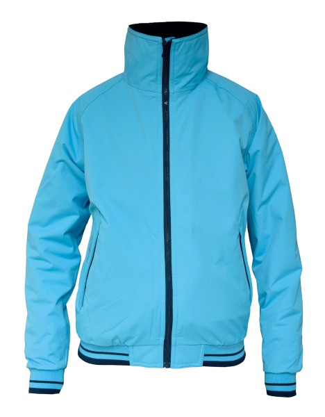 Anholt Jkt Ladies, Blue/navy(824), S