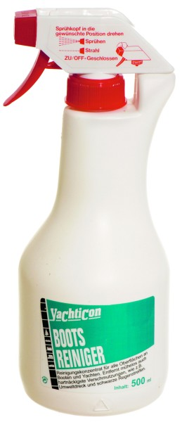 Boots Reiniger Sprühflasche 500 ml
