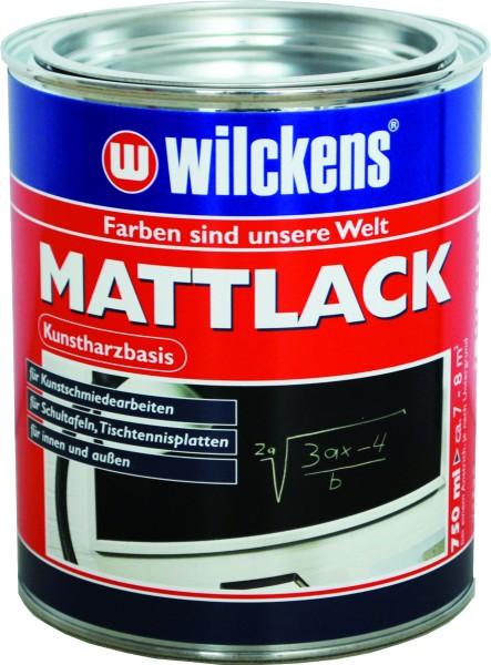 WILCKENS Mattlack
