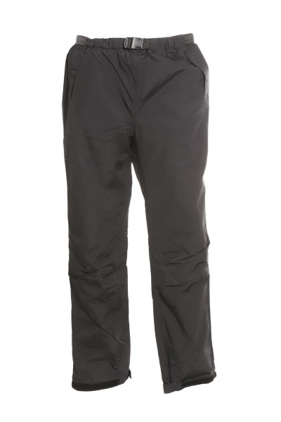 LL Waist Trousers SORRENTO carbon S