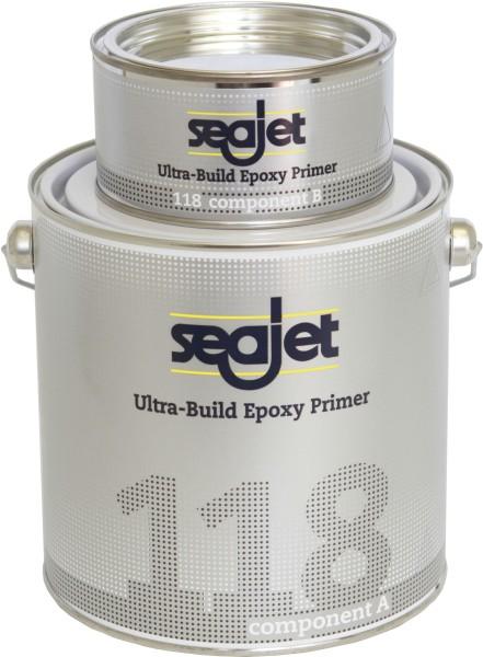 SEAJET 118 / Epoxy Primer 2500 ml silver