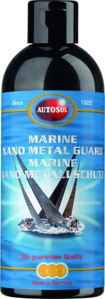 AUTOSOL® Metallschutz mit Nanotechnologie 250ml