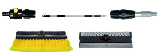 Wash Brush Set Mail Order No. 1