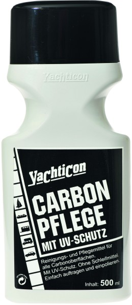 Carbon Care with UV-protection 500 ml
