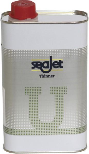 SEAJET Thinner U 1000 ml