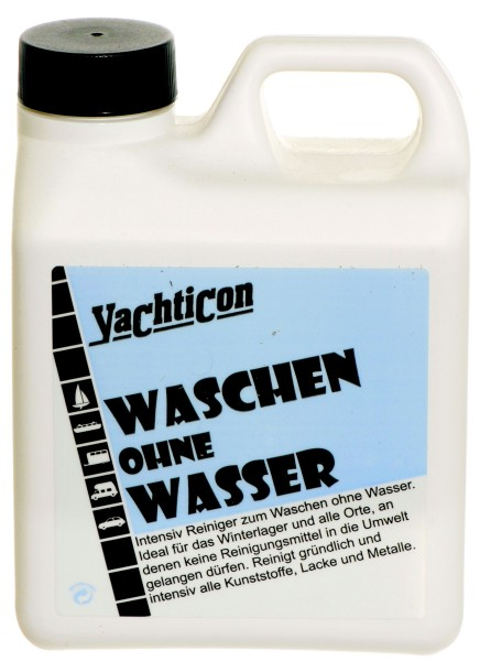 Cleaning without Water 1000 ml