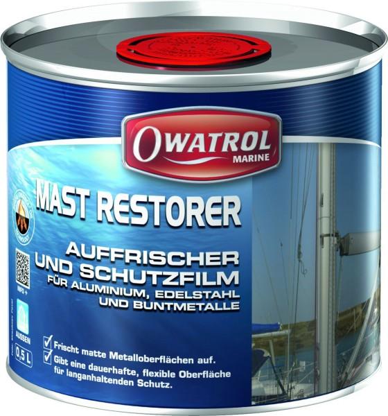 OWATROL MARINE MAST RESTORER 0,5 Liter