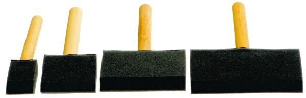 "Foam Brush 1"" / 25,4 mm"