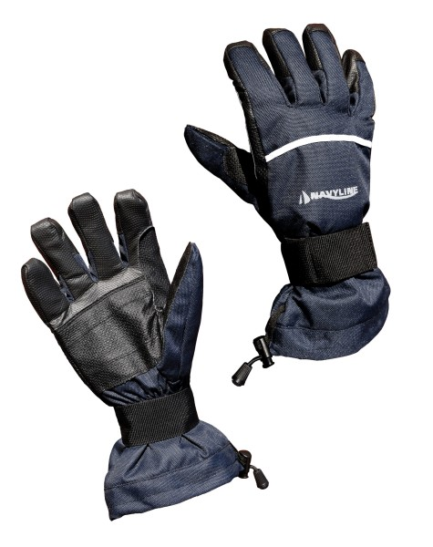 NAVYLINE Thermo Gloves XS