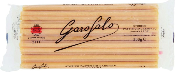 Garofalo La Pasta Di Gragnano