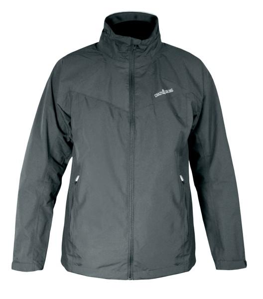 C4S Portofino Men Jacket, dark grey