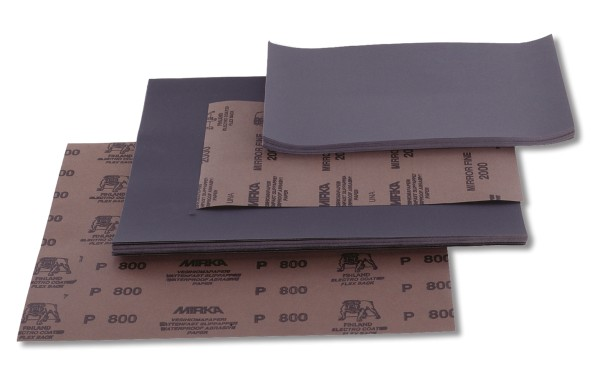 P2000 25 Sheets Ebay Motors Other Automotive Paint Reliable Wet And Dry Sandpaper P800