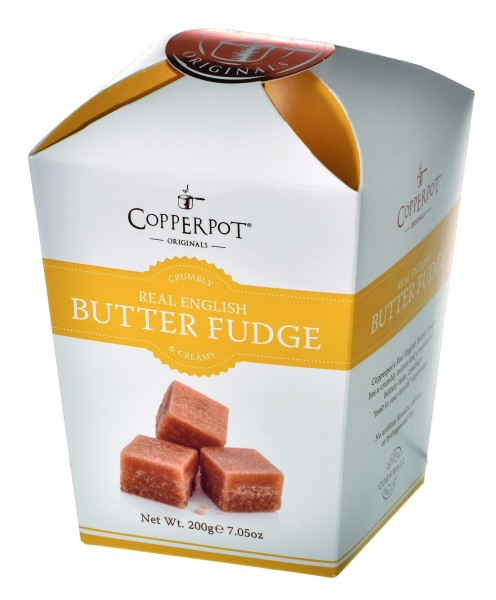 Countys Butter Fudge 200g