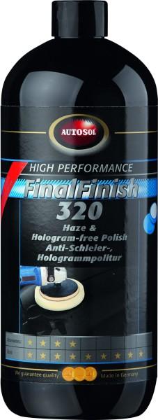 AUTOSOL® Anti-Schleier-Hologrammpolitur 320 1L