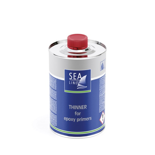 SEA LINE THINNER FOR EPOXY 1 Litre