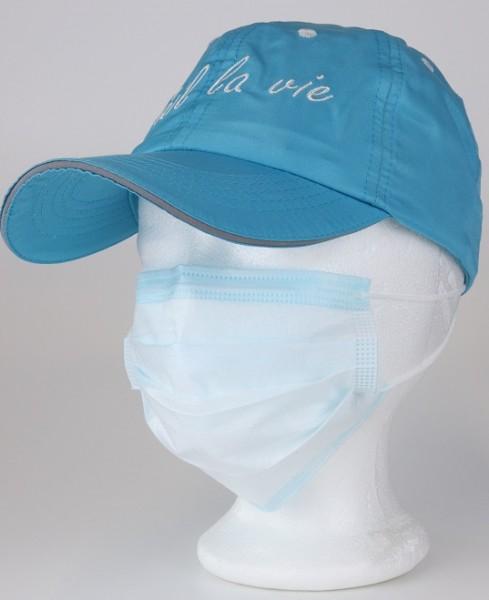 Mund- und Nasenmaske, 50 Stück