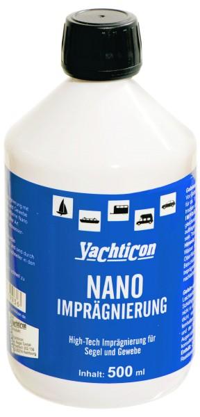 Nano Imprägnierung 500 ml